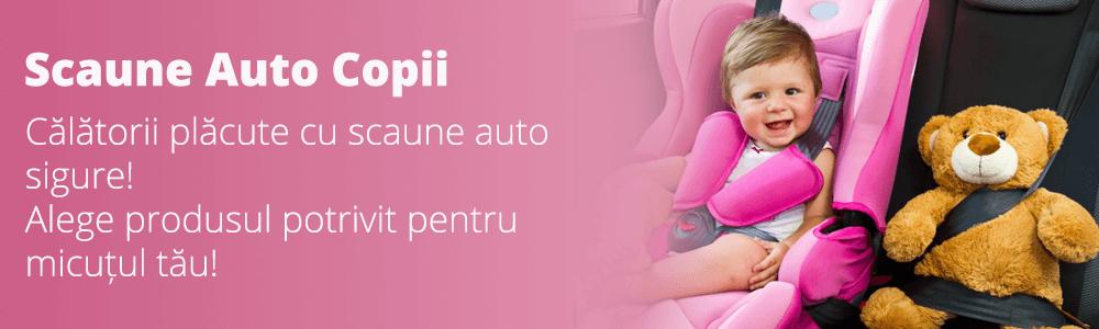 Site-urile tip BeKid imi aduc minte de copilarie scaune auto pentru copii