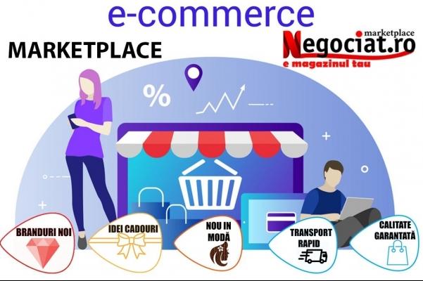 Agregatoarele tip marketplace negociat.ro